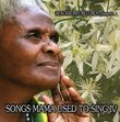 Vol. 4-Songs Mama Used to Sing