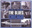 Evolution of Chicago Blues 1925-58