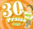 30 Praise Songs Music CD