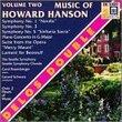 Music of Howard Hanson 2