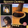 But What Will the Neighbors Think/Rodney Crowell