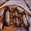 The Last Schnitger Organ
