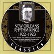 New Orleans Rhythm Kings 1922-1923