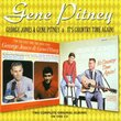 George Jones & Gene Pitney/It's Country Time Again