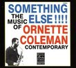 Music of Ornette Coleman