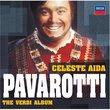 Celeste Aida - The Verdi Album