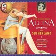 Handel - Alcina / Sutherland, Rescigno