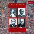 Clarinet Historical Recordings, Vol.1