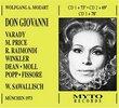 Mozart - Don Giovanni / Sawallisch (München 1973)