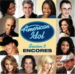 American Idol Season 5 Encores