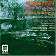 Albert: Symphony RiverRun/To Wake the Dead