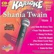 Shania Twain, Vol. 1