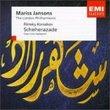 Rimsky-Korsakov: Sheherazade, Op.35/Capriccio Espagnol, Op.34