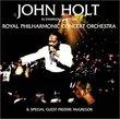 John Holt in Symphony