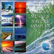 Music and Nature Sampler