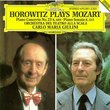 Horowitz, Plays Mozart: Piano Concerto No. 23 K.488- Piano Sonata K.333