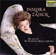 Dolora Zajick - The Art of the Dramatic Mezzo-Soprano