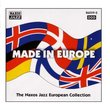 Made In Europe: Naxos Jazz European Collection