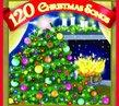 120 Christmas Songs 4-CD Digipack