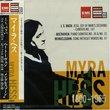 J.S. Bach: Jesu, Joy Of Man's Desiring; Beethoven: Piano Sonatas Nos. 30 & 31; Mendelssohn: Song Without Words No. 47