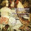 Ernö Dohnányi: Variations on a Nursery Song; Konzertstück for cello; Piano Concerto No. 2 [Hybrid SACD]