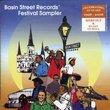 Basin Street Records Festival Sampler (Celebrating 10 Years: 1998 - 2008)