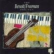 Benoit/Freeman Project