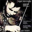 Tchaikovsky & Sibelius: Violin Concertos Nigel Kennedy