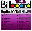 Billboard Top Hits: 1971