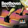 Beethoven habite a l'etage