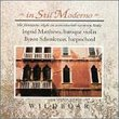 In Stil Moderno: The Fantastic Style in Seventeenth-Century Italy