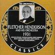 Fletcher Henderson 1931