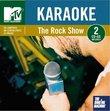 Karaoke: Mtv the Rock Show