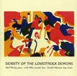 Density of the Lovestruck Demons: Compositions and Improvisations by Ornette Coleman