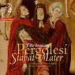 Pergolesi: Stabat Mater, Salve Regina