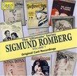 The Ultimate Sigmund Romberg, Vol. 1: Original Cast Recordings