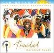 Trinidad-Carnival Roots: Caribbean Voyage
