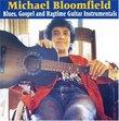 Blues Gospel & Ragtime Guitar Instrumentals