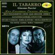 Puccini: Il Tabarro (opera in 1 Act)