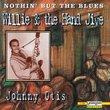 Willie & The Hand Jive