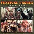 Paucartambo - Festival Of The Andes