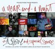 Year & A Night With G Love & Special Sauce (W/Dvd)