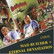 Destruction: Mad Butcher+Eternal Devastation (2 Albums)
