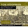 Complete Works 10/Organ Works 5