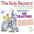 The Kids Record