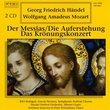 Messias/Auferstehung/Krönungskonzert