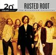 The Best of Rusted Root: 20th Century Masters - The Millennium Collection