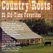 Country Roots 1: Old Time Favorites