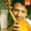 Gérard Caussé - concertos pour alto - Hummel, et al