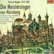 Wagner: Mastersingers of Nuremberg (Complete) [Germany]